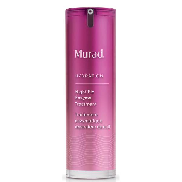 Murad Night Fix Enzyme Treatment 30ml