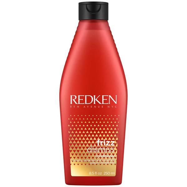 Redken Frizz Dismiss Sulfate-Free Conditioner, 8.5 fl.oz.