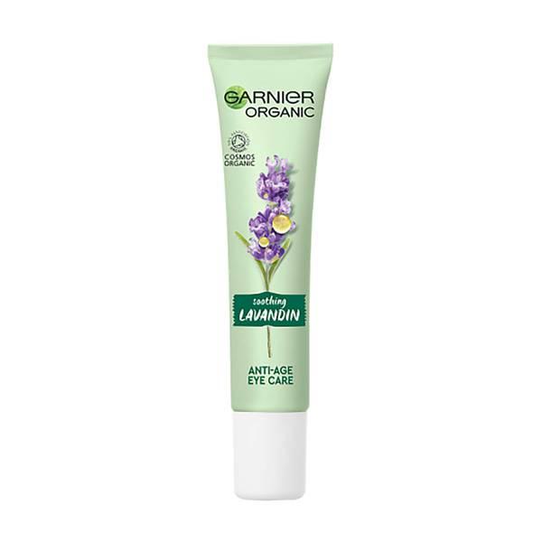 Garnier Organic Lavandin Anti Age Eye Cream 15ml