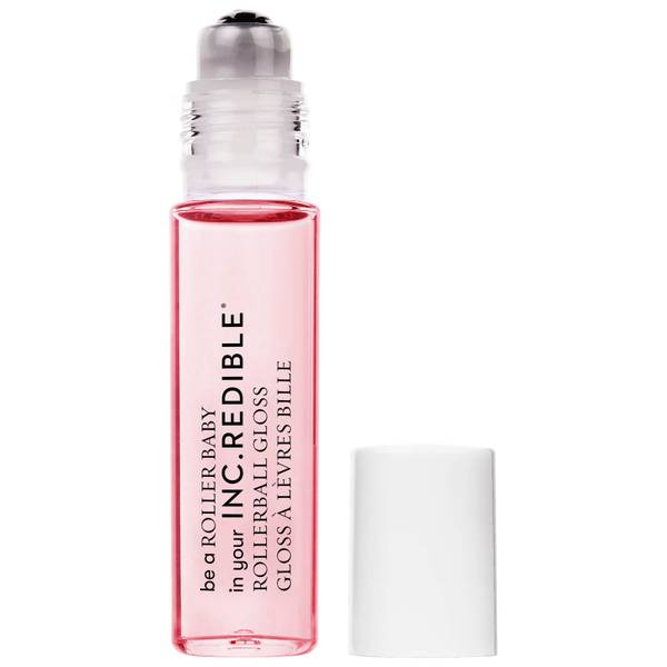 INC.redible Roller Baby The Original Rollerball Gloss - Rolling Like a Honey 7ml