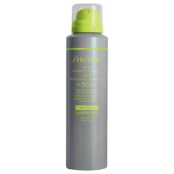 Shiseido Invisible Protective Mist 150ml
