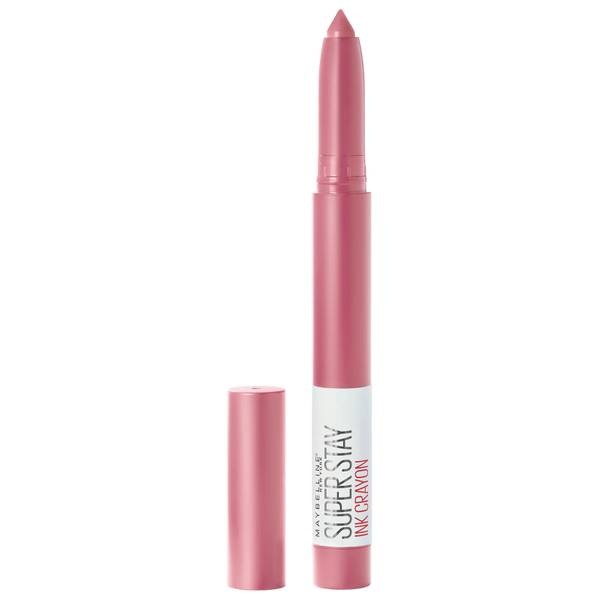 Maybelline Superstay Matte Ink Crayon Lipstick 32g (Various Shades)
