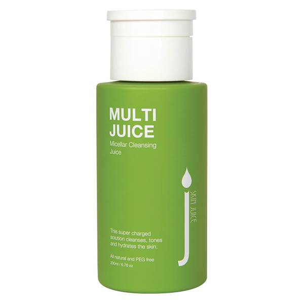 Skin Juice Multi Juice Micellar Juice 200ml