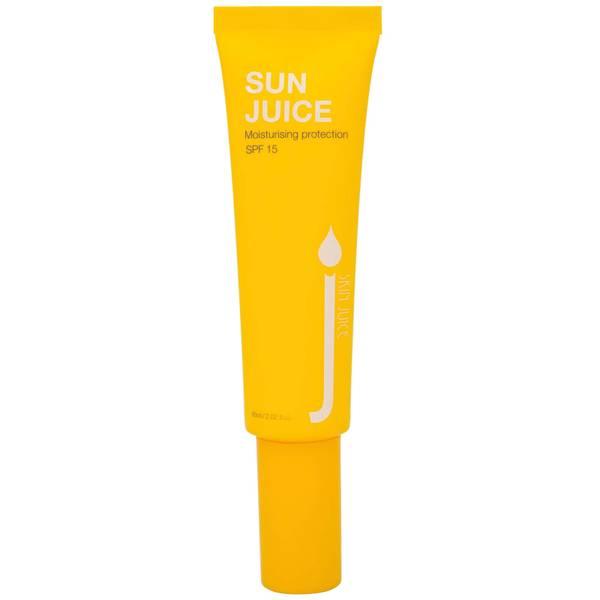 Skin Juice Sun Juice Moisturiser SPF 15 50ml