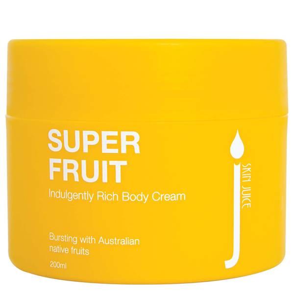 Skin Juice Superfruit Ultra Rich Cream 200ml