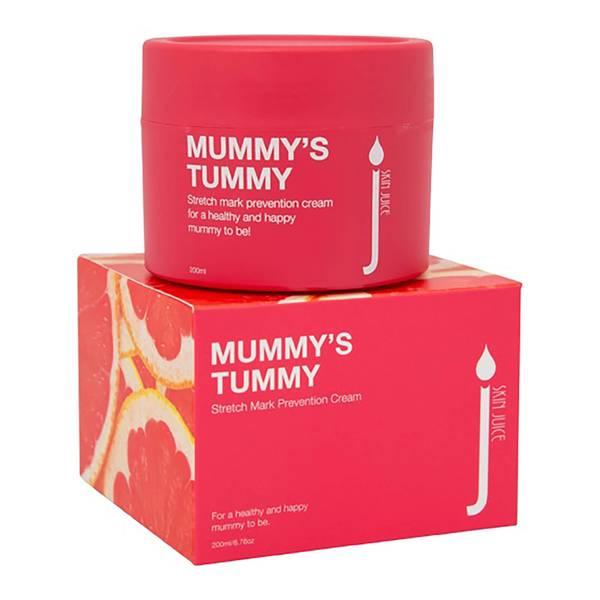 Skin Juice Mummy's Tummy Cream 200ml