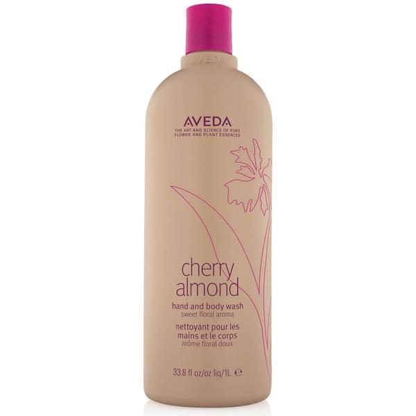 Aveda Cherry Almond Hand & Body Wash