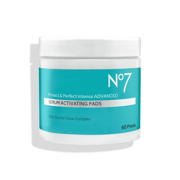 Protect & Perfect Intense Advanced Serum Activating Pads (60 Pack)