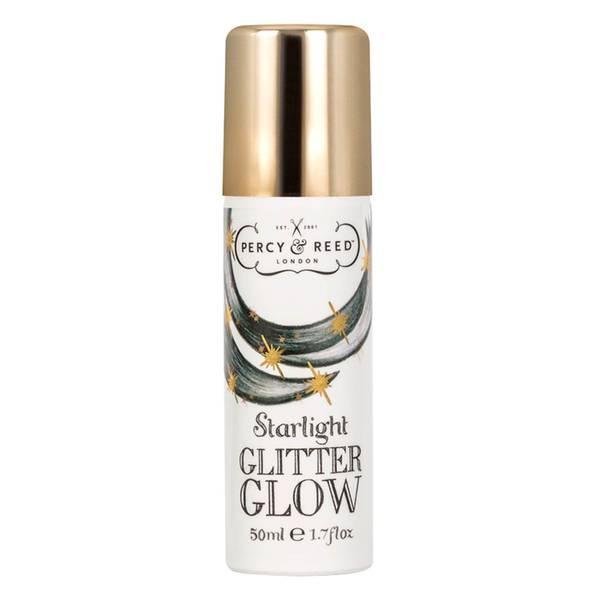 Exclusive Percy & Reed Starlight Glitter Glow Spray 50ml