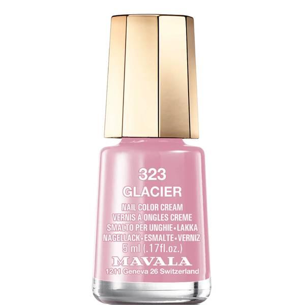 Mavala Mini Colour Nail Varnish - Glacier 5ml