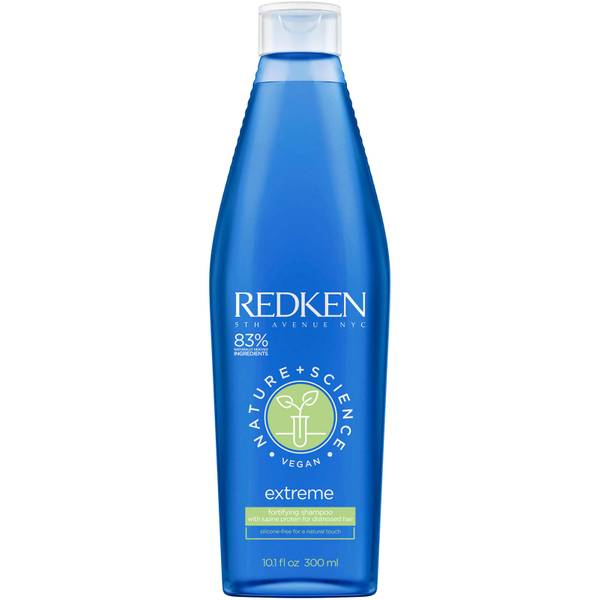 Redken Nature + Science Extreme Shampoo 300ml