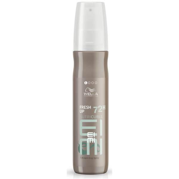 Wella Professionals EIMI Nutricurls Fresh Up Curl Refreshing Detangling Spray 150ml
