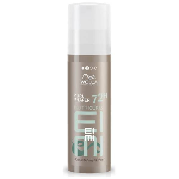 Wella Professionals EIMI Nutricurls Curl Shaper Gel Cream 150ml