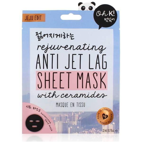Oh K! Jet Lag Mask 22ml