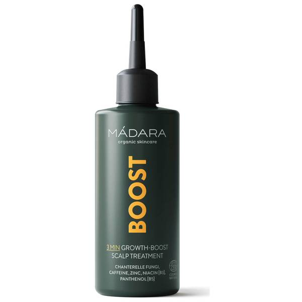 MÁDARA 3-Min Growth-Boost Scalp Treatment 100ml