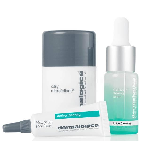 Dermalogica Active Clearing Skin Kit