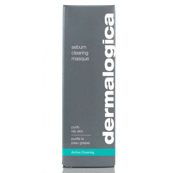 Dermalogica Sebum Clearing Masque 75ml