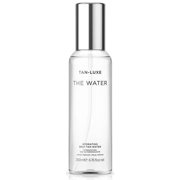 Tan-Luxe The Water Hydrating Self-Tan Water 200ml - Light