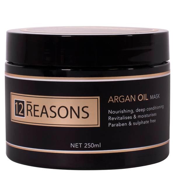 12Reasons Argan Oil Mask 250ml