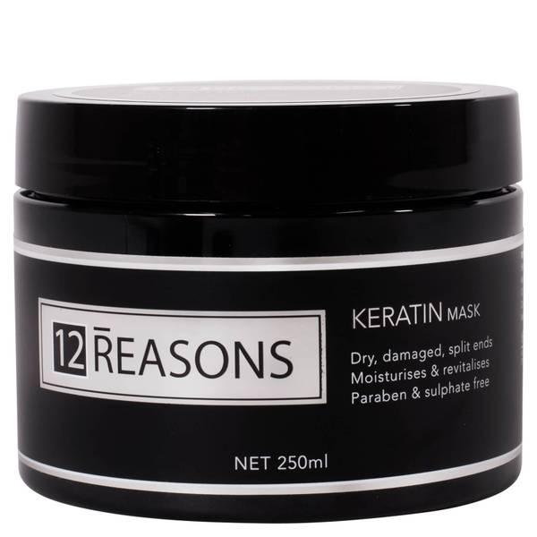 12Reasons Keratin Mask 250ml