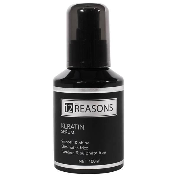 12Reasons Keratin Serum 100ml