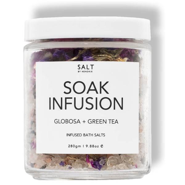 Salt by Hendrix Globosa and Green Tea Soak Infusion 280g