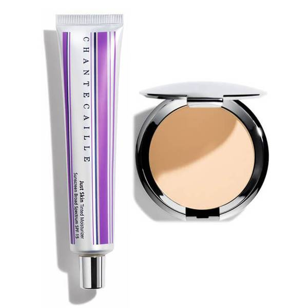 Chantecaille Exclusive Just Skin Perfecting Duo – Fair