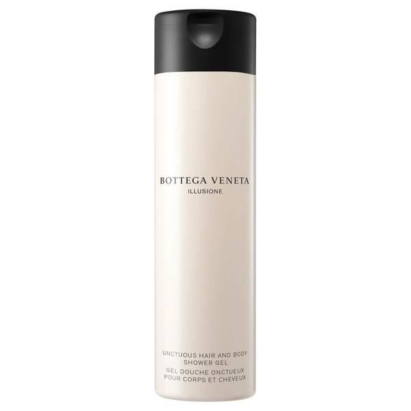 Bottega Veneta Illusione for Him Unctuous Hair and Body Shower Gel 200ml