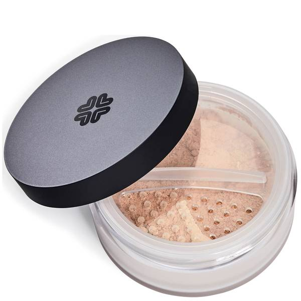 Lily Lolo Mineral SPF15 Foundation 10g (Various Shades)