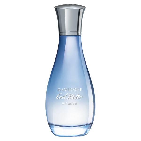 Davidoff Cool Water Woman Intense Eau de Parfum 50ml