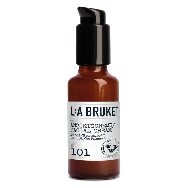 L:A BRUKET Rich Facial Cream 50ml