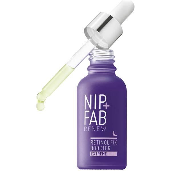NIP+FAB Retinol Fix Booster Extreme 30ml