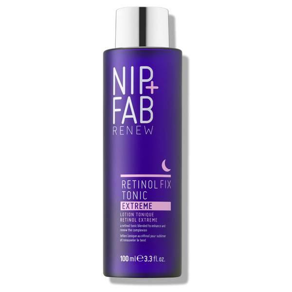 NIP+FAB Retinol Fix Tonic Extreme 100ml