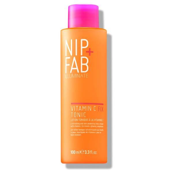 NIP+FAB Vitamin C Fix Tonic 100ml