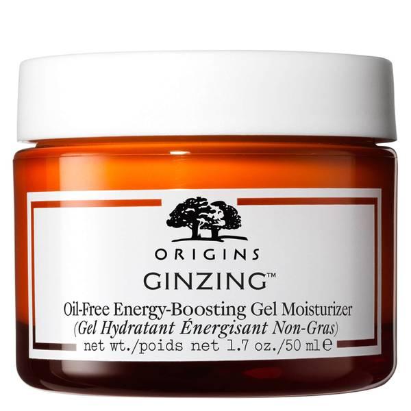 Origins GinZing Ultra Hydrating Energy-Boosting Gel Moisturiser 50ml