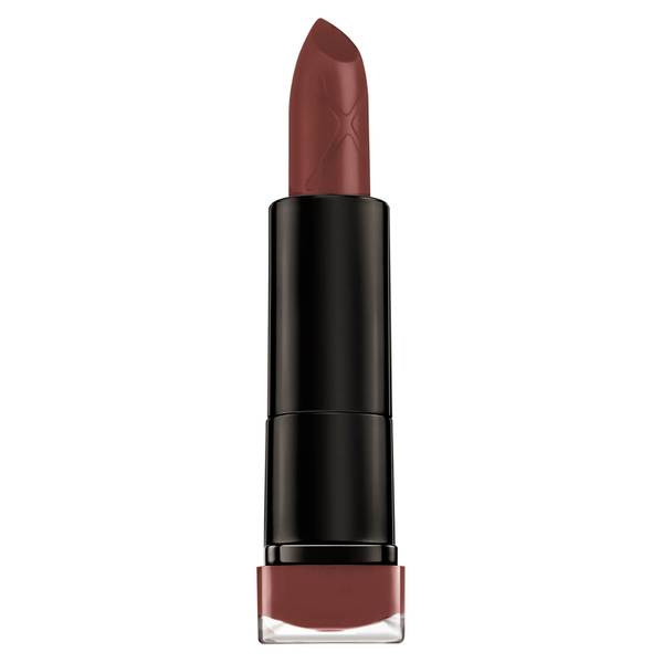 Max Factor Colour Elixir Velvet Matte Lipstick with Oils and Butters 3.5g (Various Shades)