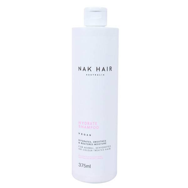 NAK Hydrate Shampoo 375ml