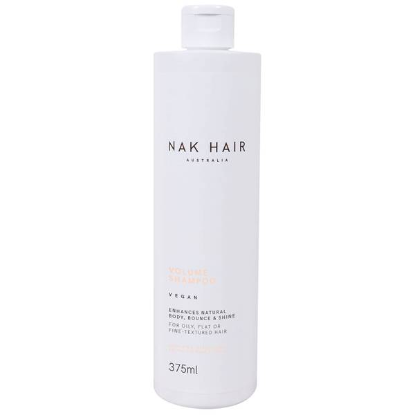 NAK Volume Shampoo 375ml