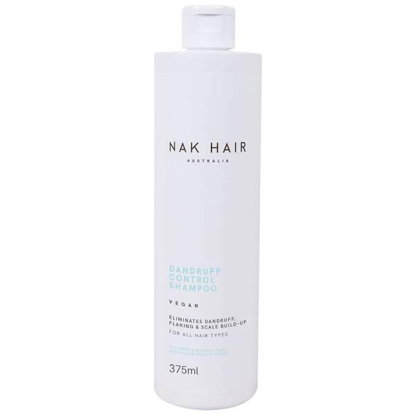 NAK Dandruff Control Shampoo 375ml