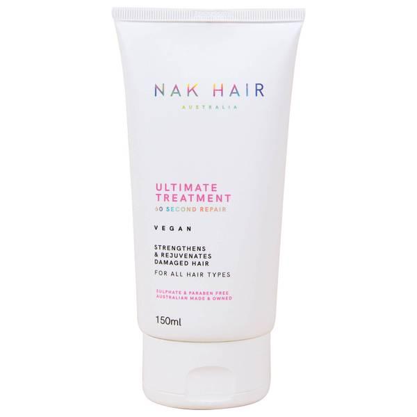 NAK Ultimate Treatment 150ml