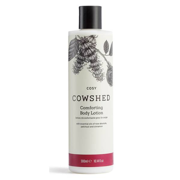 Cowshed COSY Comforting Body Lotion 300ml