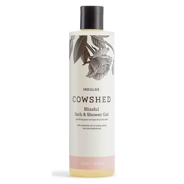 Cowshed INDULGE Blissful Bath & Shower Gel 300ml