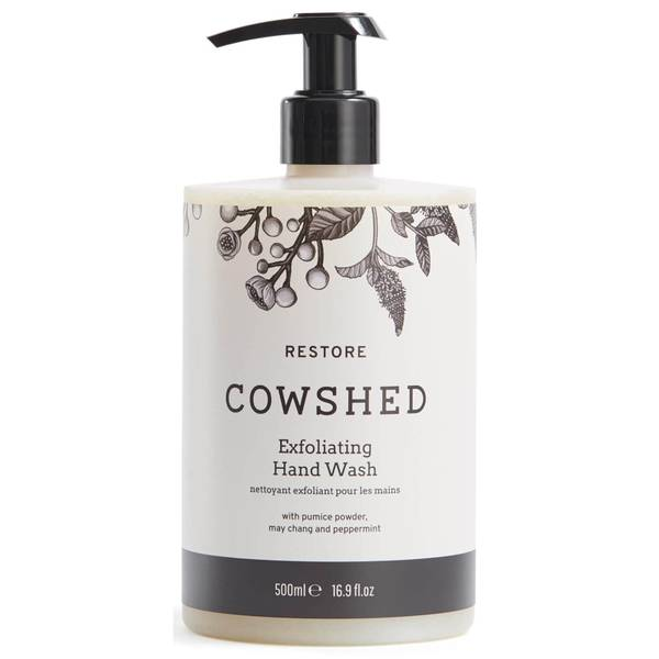 Cowshed Restore Exfoliating Hand Wash 500ml