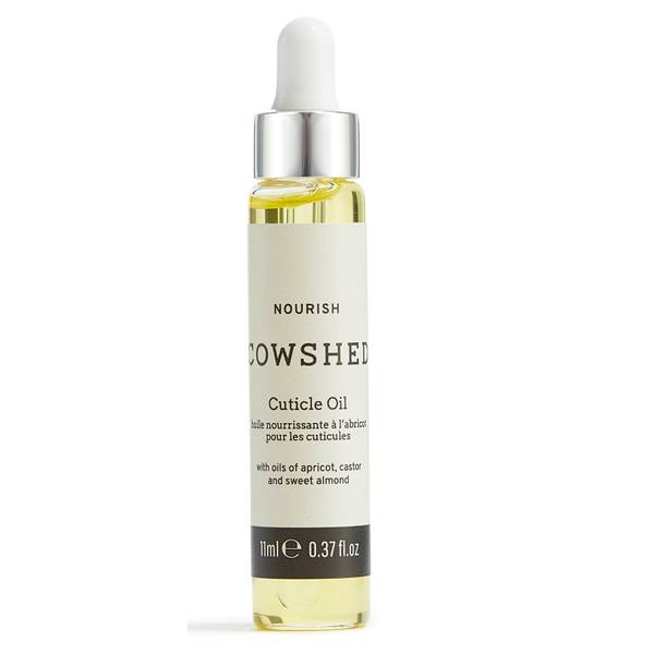 Cowshed Nourish Cuticle Oil 11ml