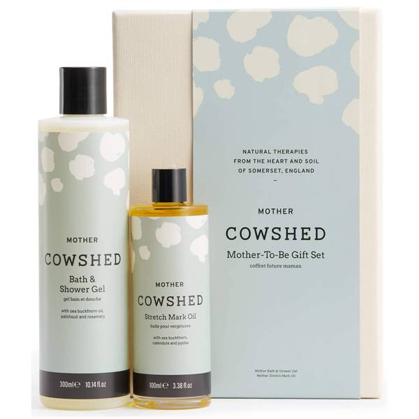 Cowshed Mother To Be Set