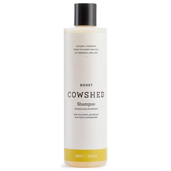 Cowshed Boost Shampoo 300ml