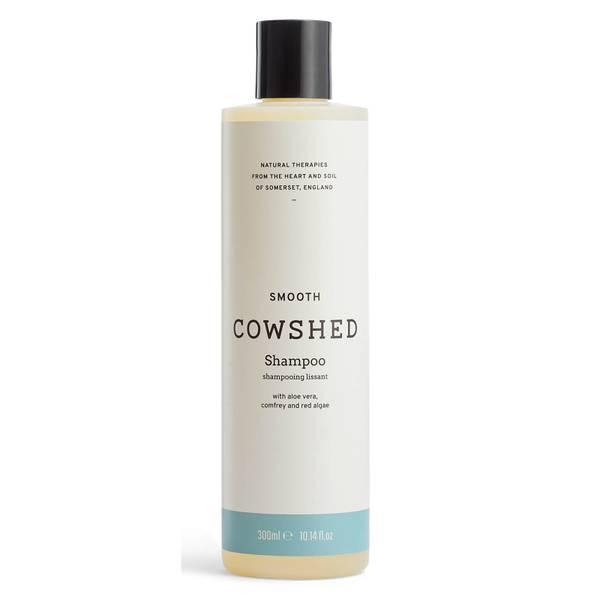 Cowshed Smooth Shampoo 300ml