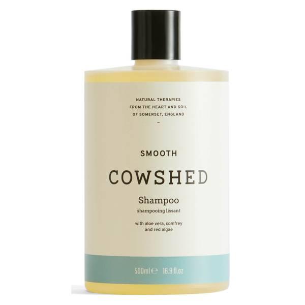 Cowshed Smooth Shampoo 500ml