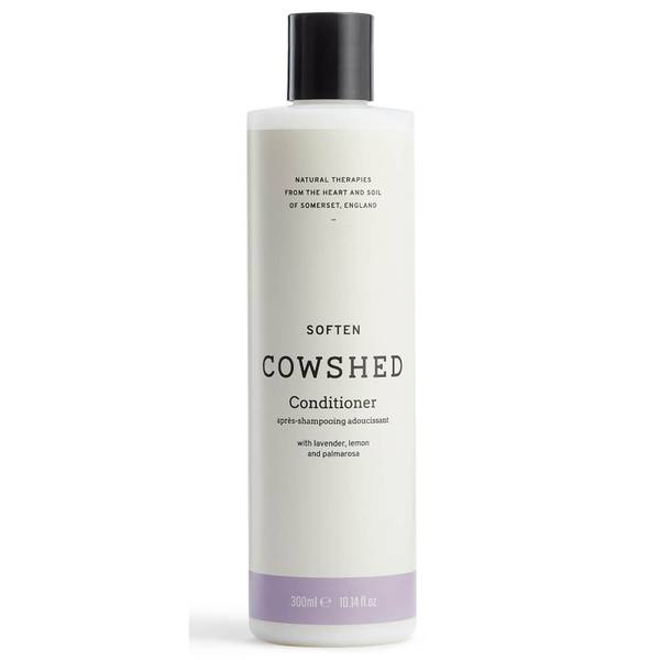 Cowshed SOFTEN Conditioner 300ml