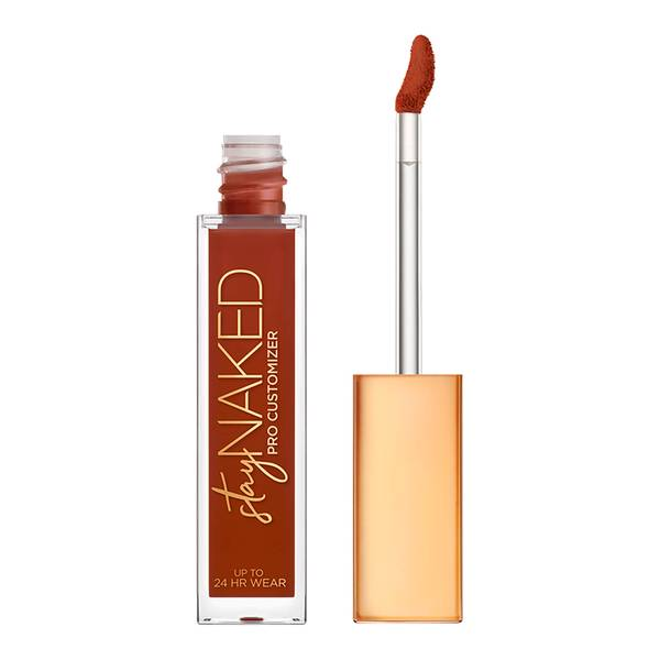Urban Decay Stay Naked Pro Customizer - Red
